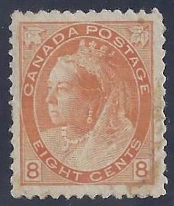 Canada scott #82 Mint