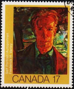 Canada. 1981 17c S.G.1010 Fine Used