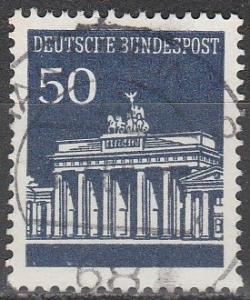 Germany #955 F-VF Used (S1764)