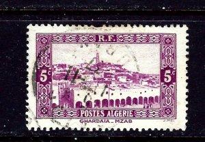 Algeria 82 Used 1936 issue
