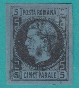 ROMANIA 30 USED NO HIDDEN FAULTS VERY FINE ! SCV $575