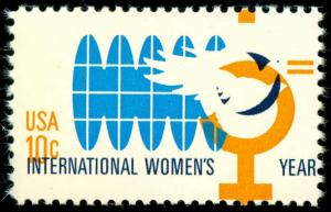 momen: US Stamps #1571 NH Color Shift