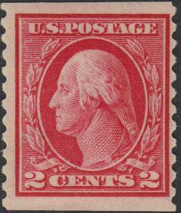 U.S. 444 FVF NH (51319)