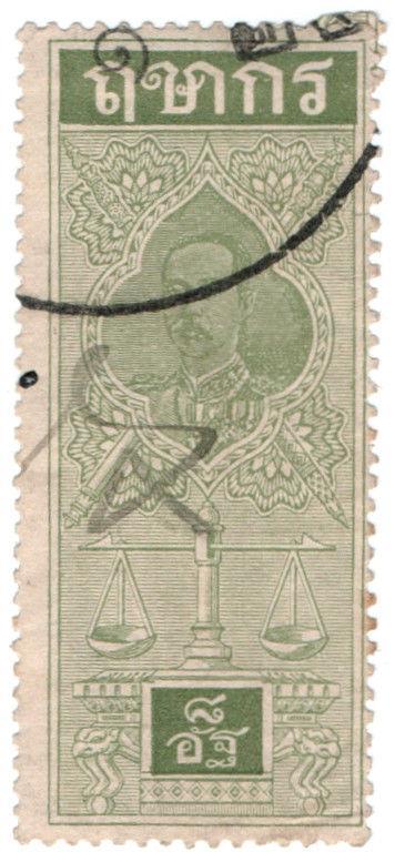 (I.B) Thailand Revenue : Judicial 8a