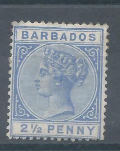 Barbados 62 LH