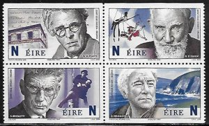 Ireland Scott #'s 1591a MNH