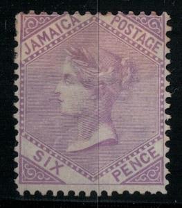 Jamaica 1871 SC 11 Mint SCV $100.00