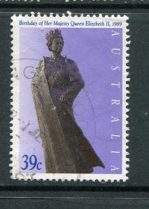 Australia #1140 Used - penny auction