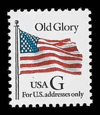 PCBstamps     US #2881 (32c) ,G, Black, MNH, (5)