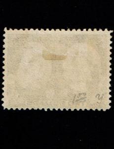 Canada #62 VF-used. SCV - $600.00