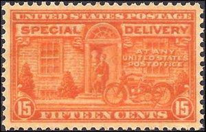 E16 Mint,OG,NH... SCV $0.90