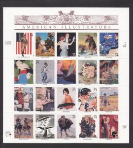 United States 3502 MNH CV $19.00