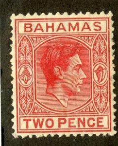BAHAMAS 103b MNH BIN .50 ROYALTY