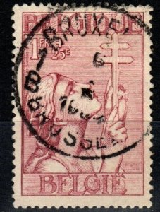 Belgium #B148  F-VF Used CV $18.00 (X865)