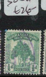Gilbert & Ellice SG 8 VFU (3ect)