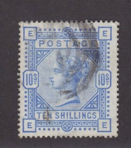 GB Scott # 109 VF used neat cancel with nice color cv $ 550 ! see pic !