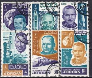 Jordan #532-532E  F-VF Used CV $3.20 (Z5383)