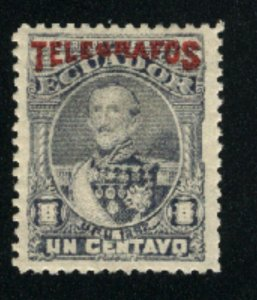 Ecuador    M 1893 PD