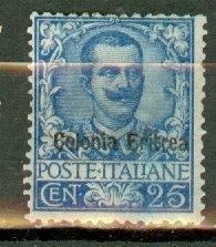 C: Eritrea 24 mint CV $1200