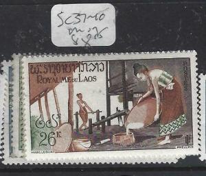 LAOS   (PP1205B)  SC 37-40      MOG