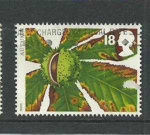1993 GB QEII Sc1510