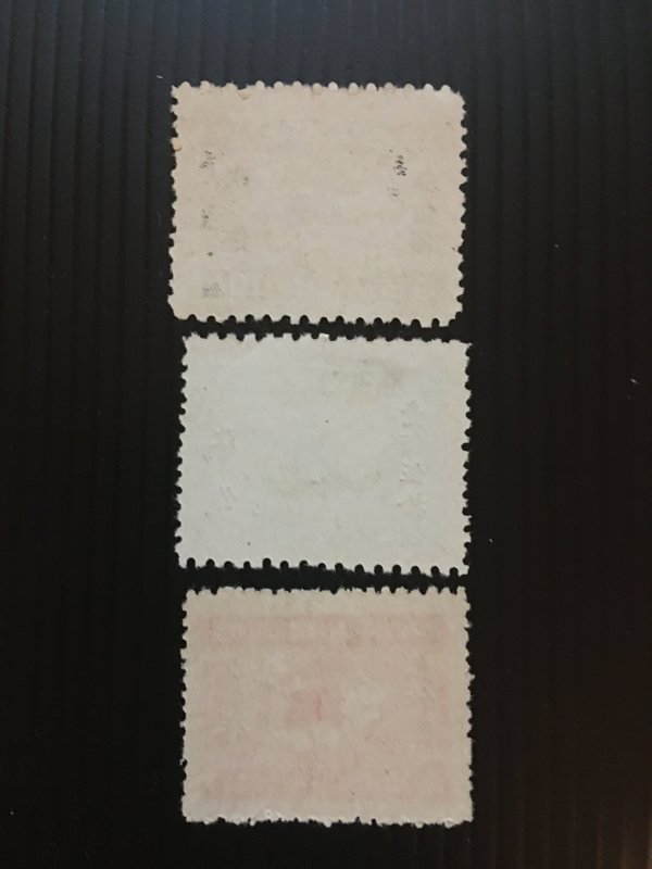 China LIBERATED area stamp set, MLH, Genuine, RARE, List #726