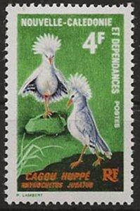New Caledonia 364 h