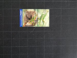 Animals, Australia, №1205-Т