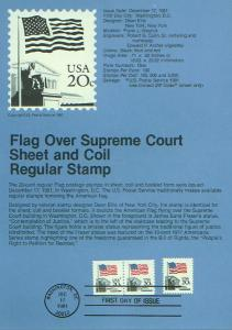 Flag-Supreme Court (USCPF1894-5)