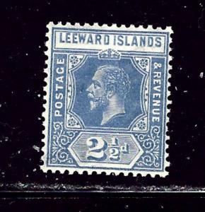 Leeward 70a NH 1932 issue