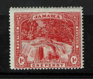 Jamaica SG# 31, Mint Hinged, Hinge Remnant - S1137