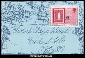 Kiribati Scott 344a Mint never hinged.