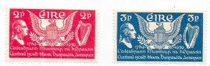 Ireland #103-104  (MLH) CV$11.50