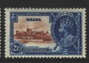 Malta Sc#185 MLH
