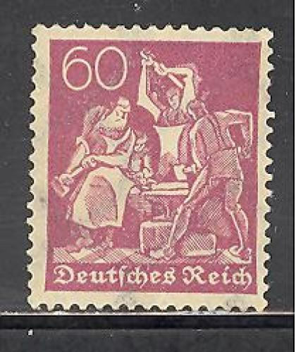 Germany 168 mint never hinged SCV $ 0.20