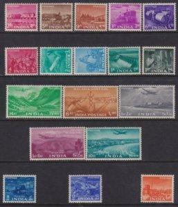 India 1955 SC 254-271 MLH Set