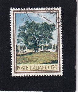 Italy,    #    937   used