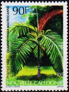 New Caledonia. 1994 90f S.G.1007 Unmounted Mint
