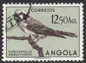 ANGOLA SCOTT 350