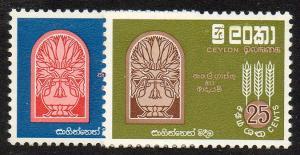 Ceylon Scott 366-367