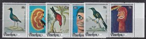 PENRHYN ( COOK   ISLANDS)^^^^ x3 MNH PAIRS  ++@ ha 2041pen