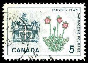 CANADA 427ii  Used (ID # 85440)
