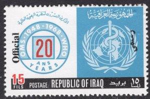 IRAQ SCOTT O223