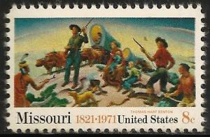 United States 1971 Scott# 1426 MNH