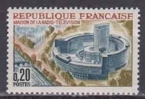 France #1079 MNH F-VF  (S3031)