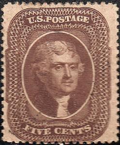 U.S. 30A FVF RG (81718)