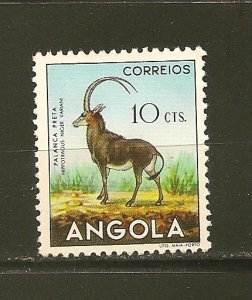 Angola 363 Mint Hinged
