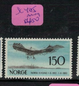 Norway SC 405 MOG (7ecb)