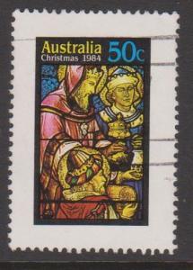 Australia Sc#930 Used