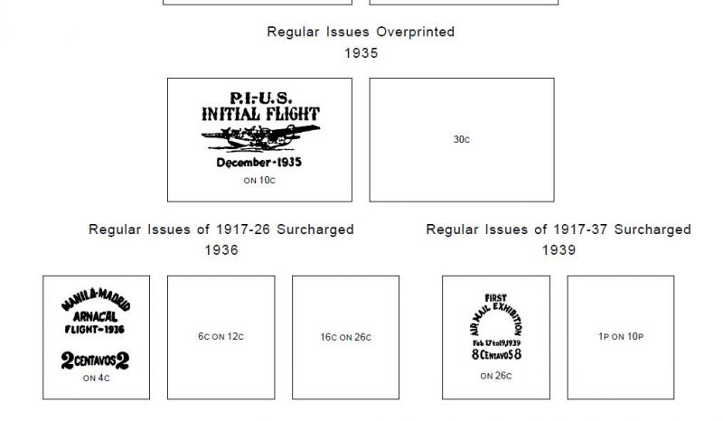 PRINTED PHILIPPINES 1854-2010 + 2011-2018 STAMP ALBUM PAGES (596 pages)